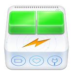 MacBookのバッテリー状態を診断することができる無料アプリ「Battery Diag」