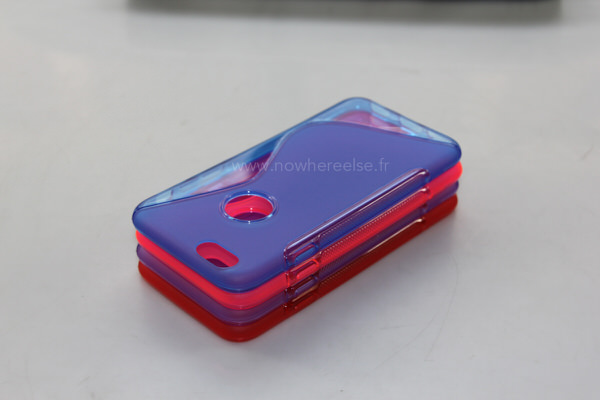 Etui Silicone iPhone 6 011
