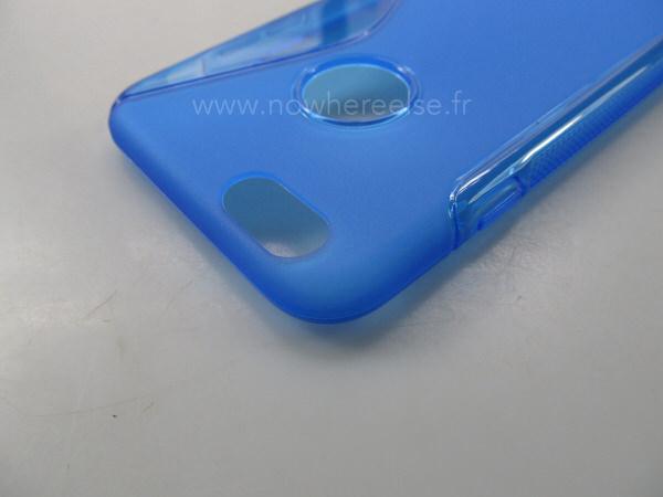 Etui Silicone iPhone 6 05