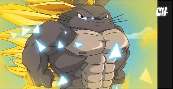 If miyazaki films were like other anime 3