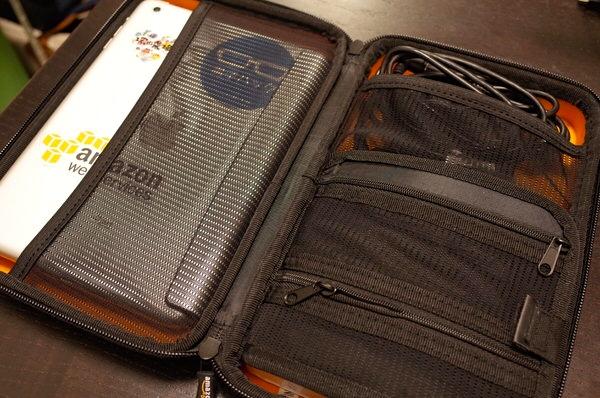 Amazon basic carrying case 4