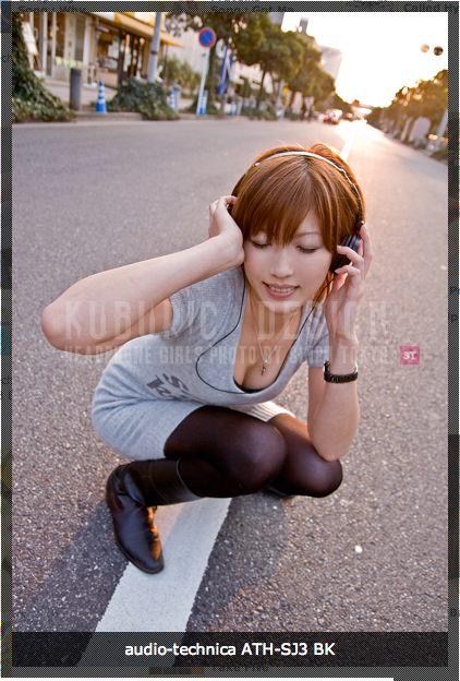 Headphone girls 3 1