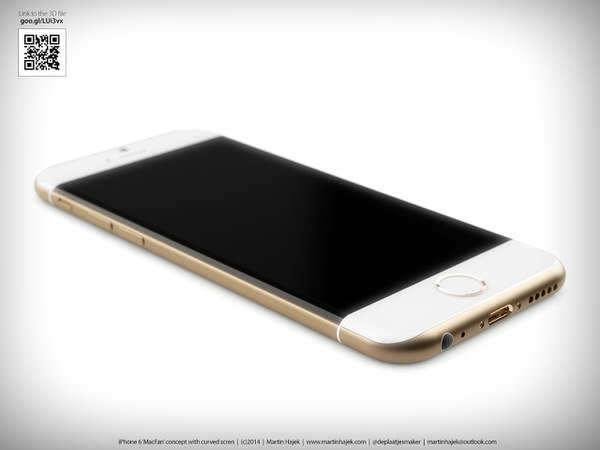 IPhone 6 ecran bordures 01