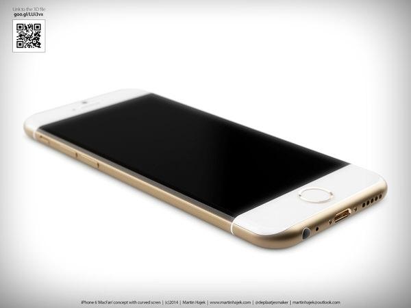 IPhone 6 ecran bordures 01