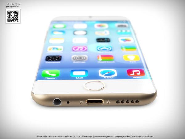 IPhone 6 ecran bordures 03