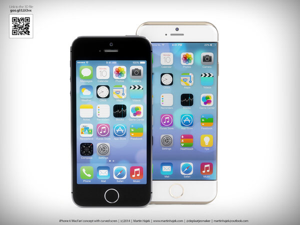 IPhone 6 ecran bordures 06