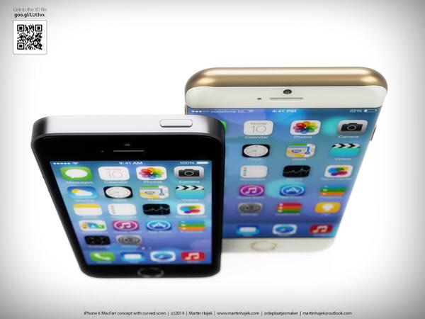 IPhone 6 ecran bordures 07