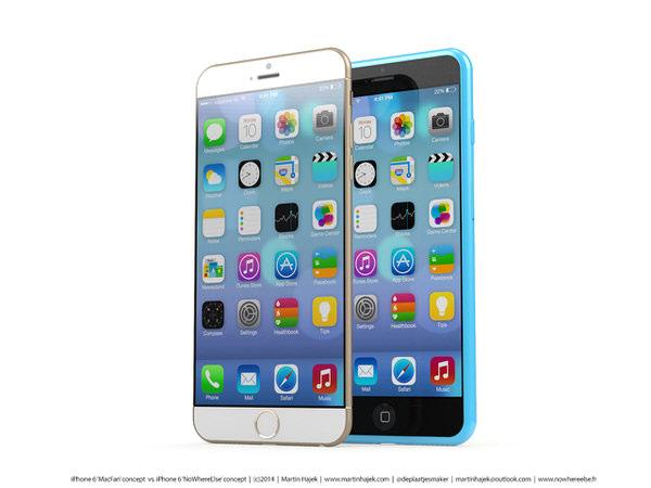 IPhone 6 iPhone 6c 07