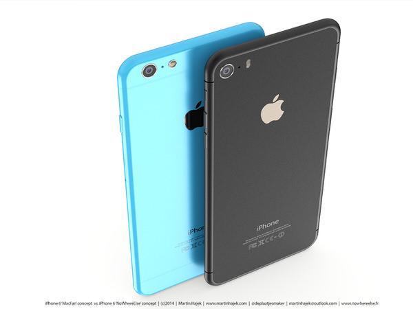 IPhone 6 iPhone 6c 08