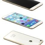 MacFanの図面を元に作成されたiPhone 6の新たな3D画像