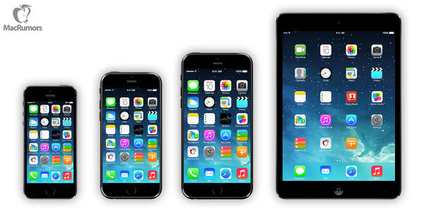 Iphone 6 all