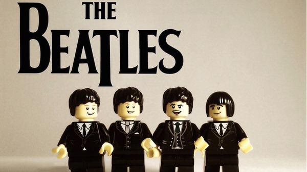 Lego rockstar 0