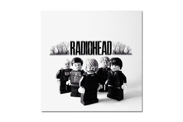 Lego rockstar 1