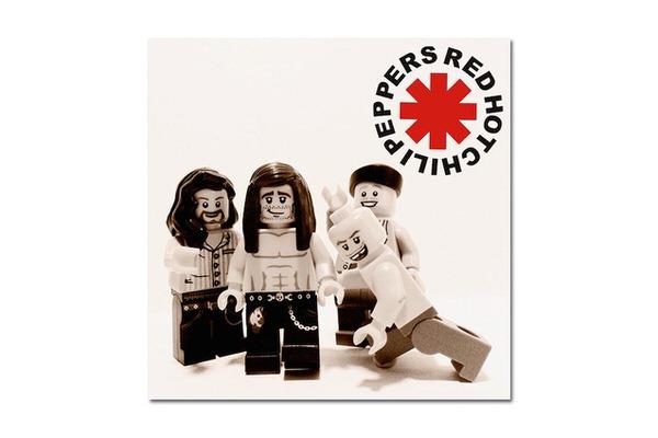 Lego rockstar 2