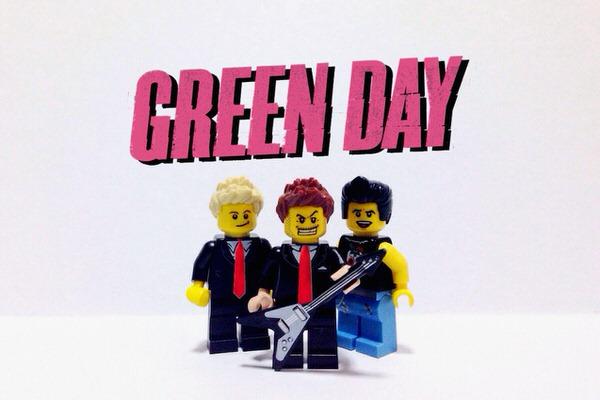 Lego rockstar 3