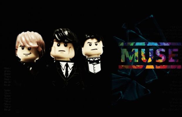 Lego rockstar 7