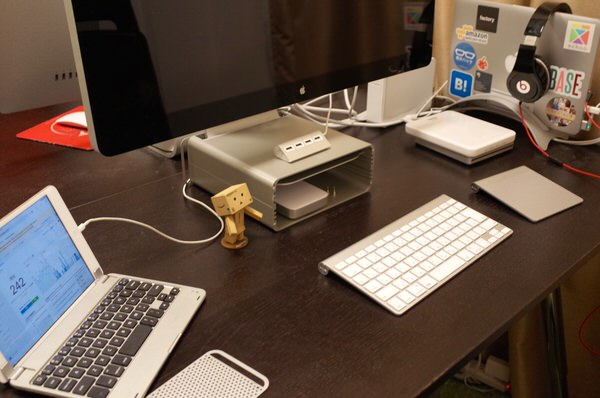 Macaccessory hirise for mac 10