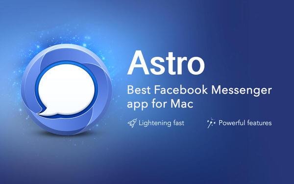 Macapp facebook messenger 1