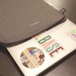 オススメ!かっこいいMacBookのケースが欲しくて「Cote&Ciel」のケースを買いました!