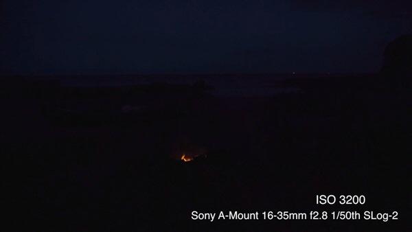 Sony alpha 7s 2