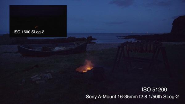 Sony alpha 7s 6