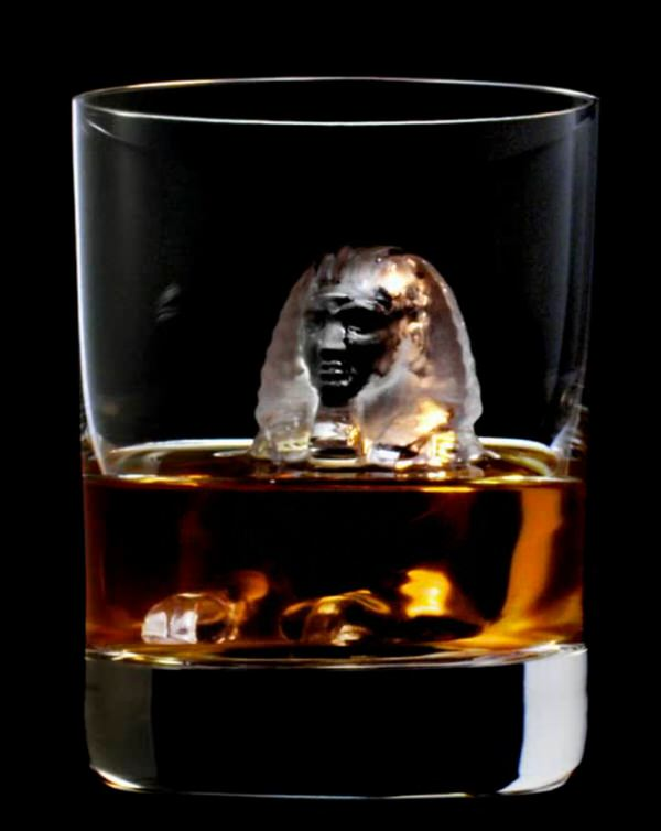 Suntory 3d on the rock 14