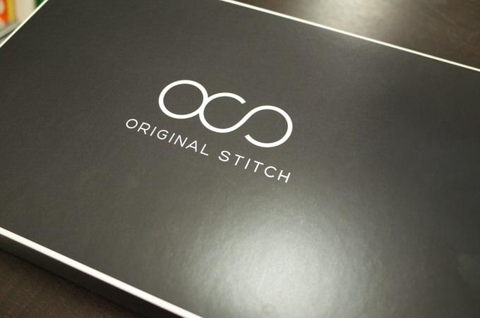 Webservice original stitch 5