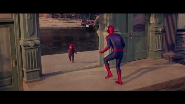 Youtube spiderman