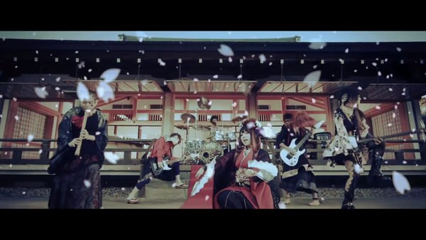 Youtube wagakkiband