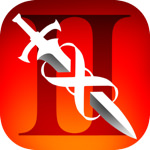 iPhoneで人気のゲーム「Infinity Blade II」が期間限定で無料に!