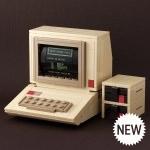 Apple Ⅱをレゴで作成することができる組み立てキットが発売開始!