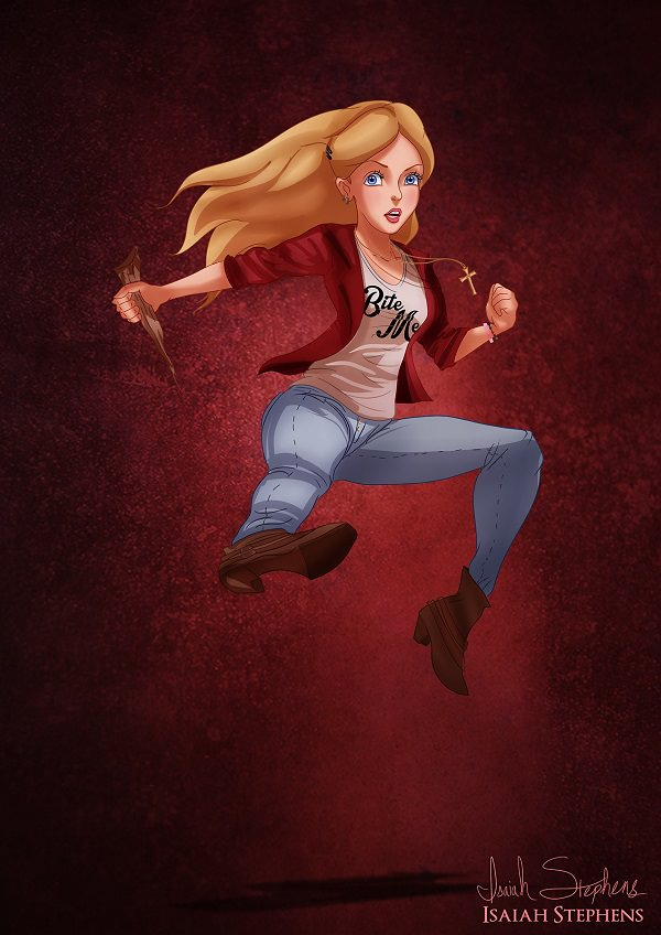 Disney princess cosplay 12