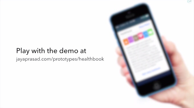 Ios8 healthbook rumour 2