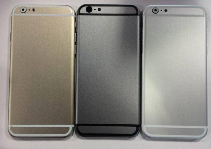 Iphone6 rumour 0