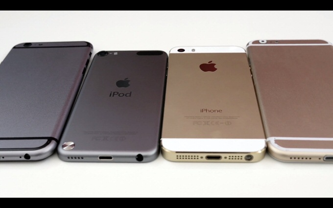 Iphone6 rumour 1