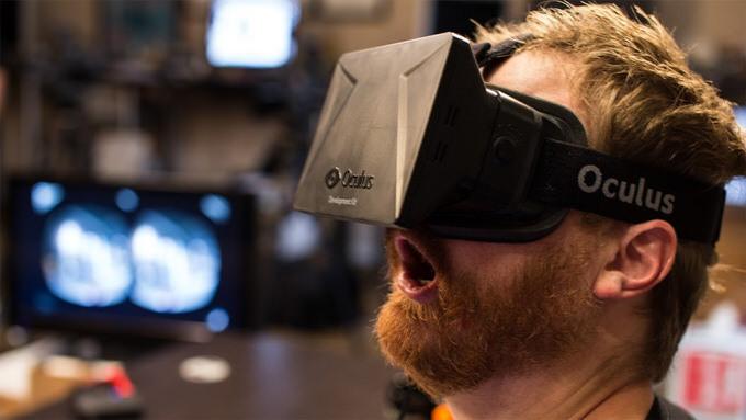Oculus rift adult 1
