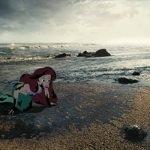 ディズニーキャラクターを通して社会/環境問題などを訴えたアート作品