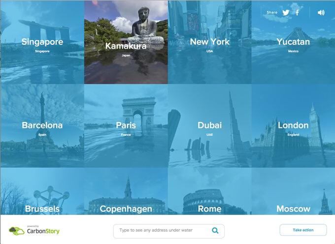 Website world under water 2