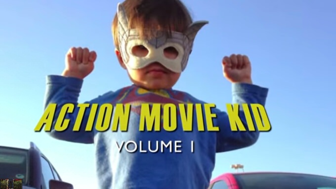 Youtube action movie kid 1