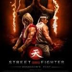 必見!実写版ストリートファイター「STREET FIGHTER: Assassin's Fist」全12話がYouTubeで公開!
