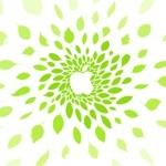 Apple Store 表参道のデザインの壁紙が公開