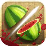 人気のiPhoneゲーム「Fruit Ninja」が今だけ100円が無料に!
