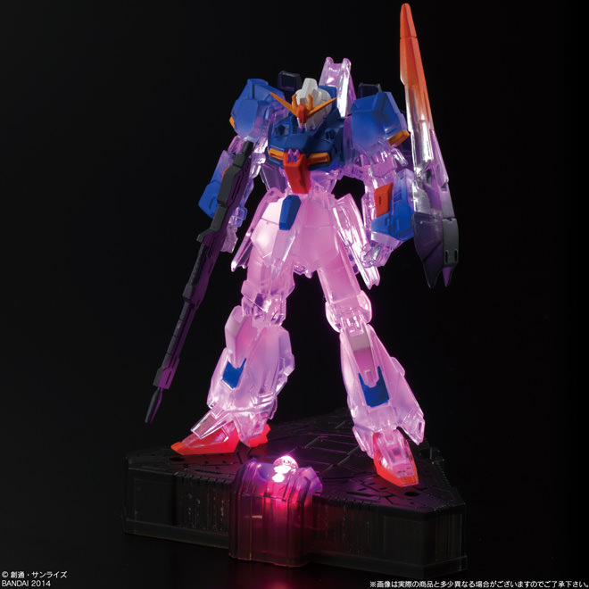 GUNDAM COSMIC LIGHT 3