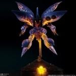 光るガンダムが超カッコイイ!食玩フィギュア「GUNDAM COSMIC LIGHT」
