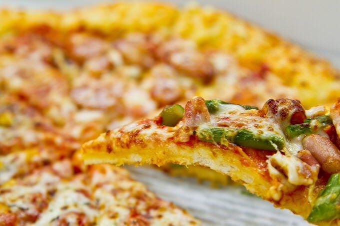 MOK hitokirenopizza