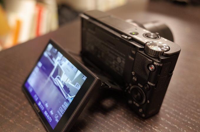 RX100M3 7