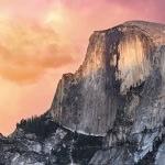 「iOS 8」と「OS X Yosemite」に含まれている壁紙がダウンロード可能