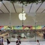 Apple Store 表参道が明日オープン!店舗の裏側を撮影した動画が公開!