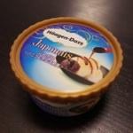 これは美味い!ハーゲンダッツ限定商品「ジャポネ <バニラ&きなこ黒蜜>」が完全に和菓子!セブンイレブン限定で発売中