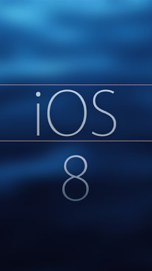 IOS 8 Bars Saleem Usama preview